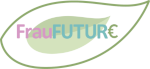 Logo FrauFUTURE